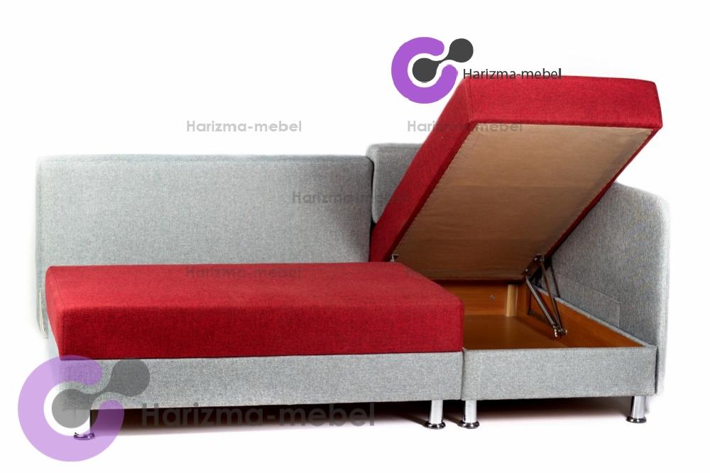Купить угловой диван недорого с доставкой